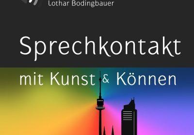 Sprechkontakt mit Kunst & Können Logo